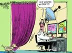 Mike Luckovich  Mike Luckovich's Editorial Cartoons 2013-12-18 national security
