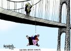 Mike Luckovich  Mike Luckovich's Editorial Cartoons 2014-01-16 congressional scandal