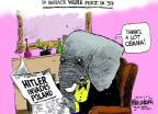 Mike Luckovich  Mike Luckovich's Editorial Cartoons 2014-03-06 1930s