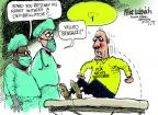 Mike Luckovich  Mike Luckovich's Editorial Cartoons 2014-05-06 yell