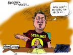 Mike Luckovich  Mike Luckovich's Editorial Cartoons 2014-05-09 Angeles