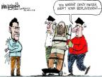 Mike Luckovich  Mike Luckovich's Editorial Cartoons 2014-06-12 house