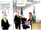 Mike Luckovich  Mike Luckovich's Editorial Cartoons 2014-07-08 house