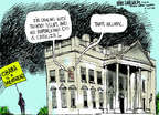 Mike Luckovich  Mike Luckovich's Editorial Cartoons 2014-08-14 house