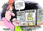 Mike Luckovich  Mike Luckovich's Editorial Cartoons 2015-06-11 Homer