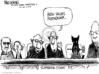 Mike Luckovich  Mike Luckovich's Editorial Cartoons 2005-10-04 qualification
