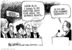 Mike Luckovich  Mike Luckovich's Editorial Cartoons 2005-11-01 qualification