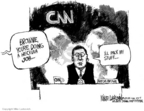 Mike Luckovich  Mike Luckovich's Editorial Cartoons 2005-11-04 heckuva