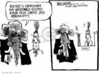 Mike Luckovich  Mike Luckovich's Editorial Cartoons 2006-01-15 corruption