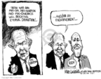 Mike Luckovich  Mike Luckovich's Editorial Cartoons 2007-11-08 reproductive