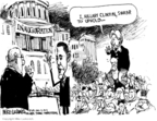 Mike Luckovich  Mike Luckovich's Editorial Cartoons 2008-04-24 yell