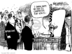 Mike Luckovich  Mike Luckovich's Editorial Cartoons 2008-05-30 house
