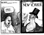 Mike Luckovich  Mike Luckovich's Editorial Cartoons 2008-07-18 yorker