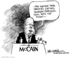 Mike Luckovich  Mike Luckovich's Editorial Cartoons 2008-07-31 yeah