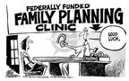 Mike Peters  Mike Peters' Editorial Cartoons 1991-09-02 family
