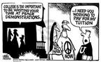 Mike Peters  Mike Peters' Editorial Cartoons 2003-01-23 Iraq