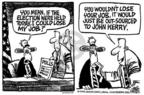 Mike Peters  Mike Peters' Editorial Cartoons 2004-02-12 abroad
