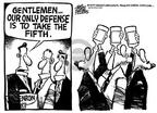 Mike Peters  Mike Peters' Editorial Cartoons 2002-02-14 manager