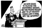 Mike Peters  Mike Peters' Editorial Cartoons 2003-02-23 file