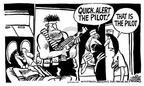 Mike Peters  Mike Peters' Editorial Cartoons 2003-02-28 protection