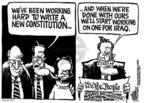Mike Peters  Mike Peters' Editorial Cartoons 2004-03-06 alteration