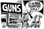 Mike Peters  Mike Peters' Editorial Cartoons 2005-03-12 amendment
