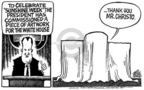 Mike Peters  Mike Peters' Editorial Cartoons 2005-03-17 information