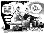 Mike Peters  Mike Peters' Editorial Cartoons 2002-03-29 Saudi Arabia