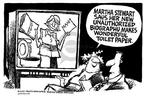 Mike Peters  Mike Peters' Editorial Cartoons 2002-04-14 accuracy