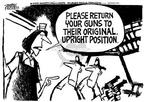 Mike Peters  Mike Peters' Editorial Cartoons 2002-05-09 aviation
