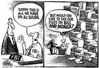 Mike Peters  Mike Peters' Editorial Cartoons 2002-05-23 enforcement