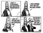 Mike Peters  Mike Peters' Editorial Cartoons 2004-06-18 capital punishment
