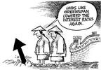Mike Peters  Mike Peters' Editorial Cartoons 2003-06-29 China