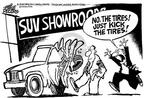 Mike Peters  Mike Peters' Editorial Cartoons 2001-08-03 auto
