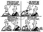 Mike Peters  Mike Peters' Editorial Cartoons 2003-08-15 California