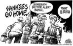 Mike Peters  Mike Peters' Editorial Cartoons 2004-08-19 abroad