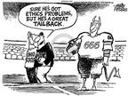 Mike Peters  Mike Peters' Editorial Cartoons 2003-09-13 file