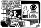 Mike Peters  Mike Peters' Editorial Cartoons 2004-09-26 60 minutes