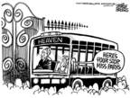 Mike Peters  Mike Peters' Editorial Cartoons 2005-10-27 1955