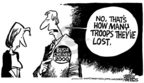 Mike Peters  Mike Peters' Editorial Cartoons 2005-10-28 2000 election