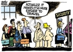 Mike Peters  Mike Peters' Editorial Cartoons 2006-08-12 aviation