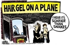 Mike Peters  Mike Peters' Editorial Cartoons 2006-08-13 aviation