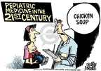 Mike Peters  Mike Peters' Editorial Cartoons 2008-01-17 21st