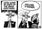 Mike Peters  Mike Peters' Editorial Cartoons 2003-11-14 Katherine
