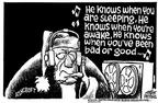 Mike Peters  Mike Peters' Editorial Cartoons 2002-11-22 Christmas