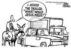 Mike Peters  Mike Peters' Editorial Cartoons 2002-11-23 automobile energy