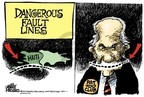 Mike Peters  Mike Peters' Editorial Cartoons 2010-01-14 pact