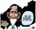 Mike Peters  Mike Peters' Editorial Cartoons 2012-02-10 Obamacare