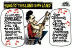 Mike Peters  Mike Peters' Editorial Cartoons 2012-07-11 California