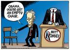 Mike Peters  Mike Peters' Editorial Cartoons 2012-09-03 2012 election